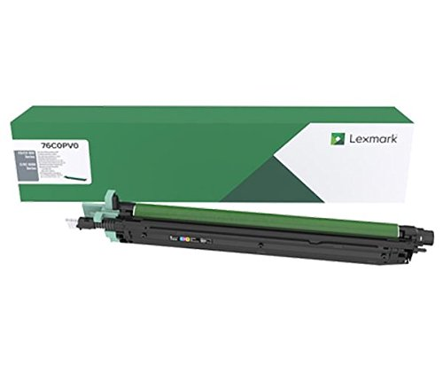 Lexmark 76C0PV0 Color Photoconductor Unit for CS92x CX92x Toner (Photoconductor Unit Colour)