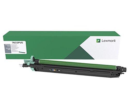 Lexmark 76C0PV0 color Photoconductor Unit for CS92x CX92x Toner (Photoconductor Colour Unit)