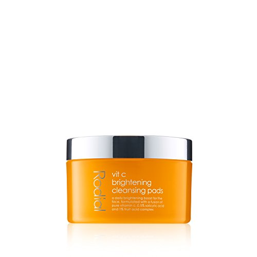 Rodial Vit C Brightening Pads, 50 Ct.