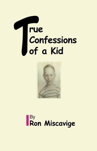 True confessions of a kid: Amazon.es: Miscavige, Mr Ron T ...