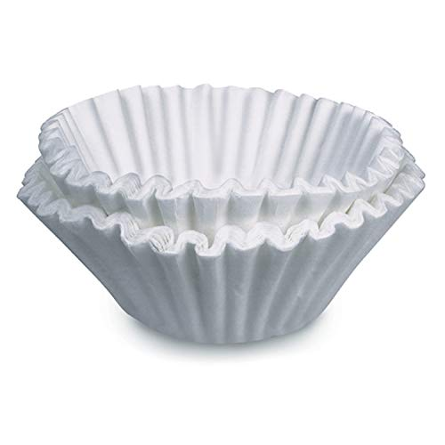 Commercial Coffee Filters, 3-Gallon Urn Style, - 3 Gallon Urn
