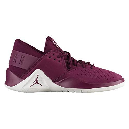 献身名義で注文(ナイキ ジョーダン) Jordan メンズ バスケットボール シューズ?靴 Flight Fresh Premium [並行輸入品]