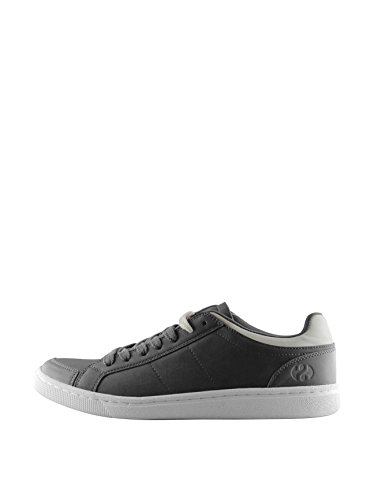 Sneakers - 4529-syntleam Grey