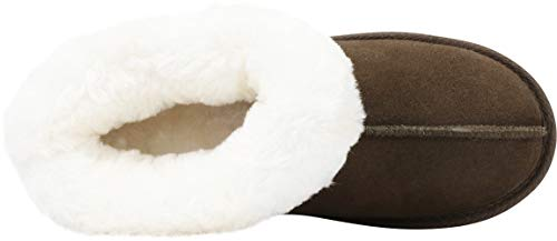 Women's Slipper Slippers International by Moss Leddi Tamarac aFCq0xwq