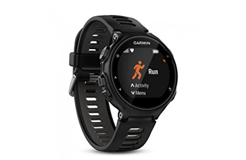 Garmin Forerunner 935 (Tri Bundle) Gift Box | Includes HRM Tri & Swim Chest Straps, Extra Watch Band, Glass Screen Protectors, PlayBetter USB Car/Wall Adapters, Protective Case | GPS Running Watch