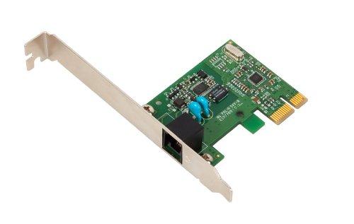 Internal Faxmodem, PCI-E
