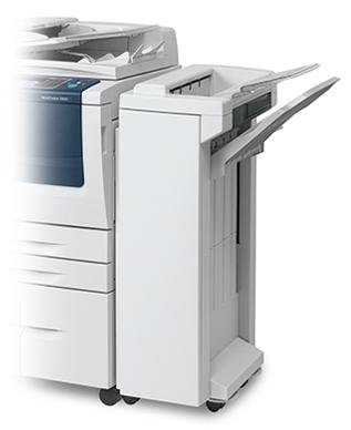 Xerox 097S04473 Office Finisher with Booklet Maker by Xerox