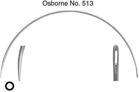 No 513 Curved Rd - Cord Light MPN #15198 Osborne and Co Pt C.S Size 2 1//2