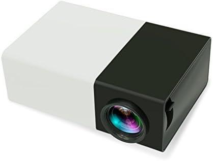 YUHAN® [portátil Mini de LED de Proyectores], Multimedia Proyector ...