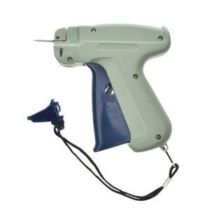 Deluxe Clothing Tag Gun, Standard Needle by Retail Resource