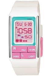 Casio General Unisex Watches Poptone LDF-51-7CDR - WW
