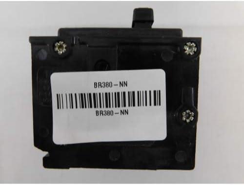 Cutler Hammer BR380 3P 80AMP 240V Circuit Breaker