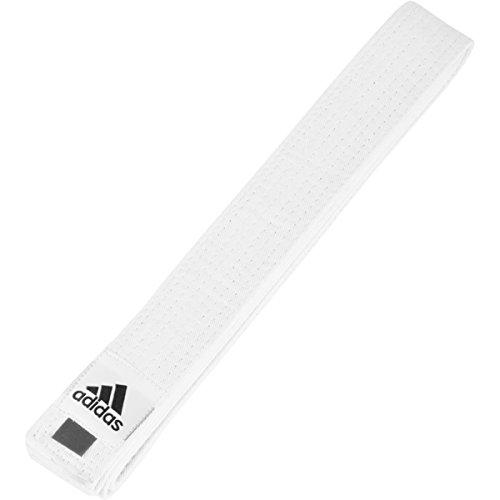 (adidas Club Yellow Belt - 5/280cm)