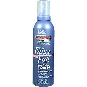 Roux Fanci-Full Temporary Hair Color Mousse - #32 - Lucky...