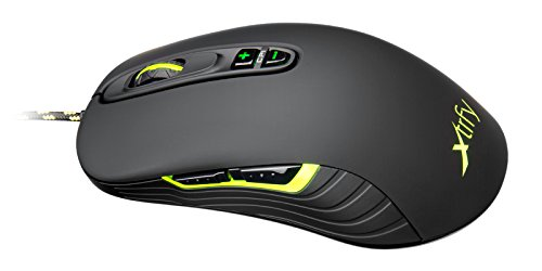 Xtrfy XG-M2 Ninjas in Pyjamas Edition Wired Optical Gaming Mouse