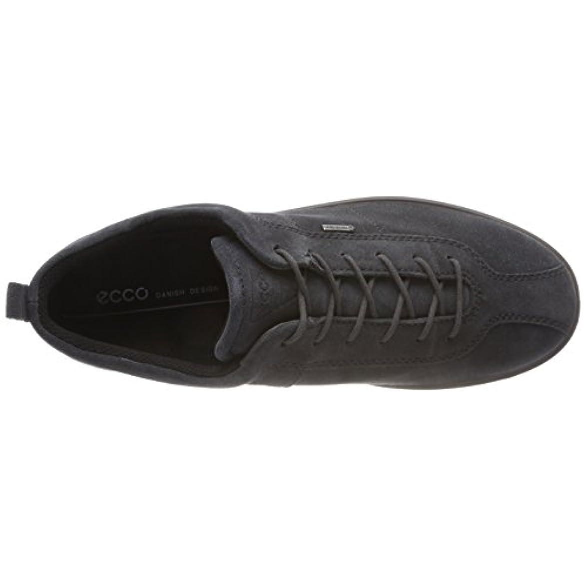 Ecco Soft 1 Ladies Sneaker Donna