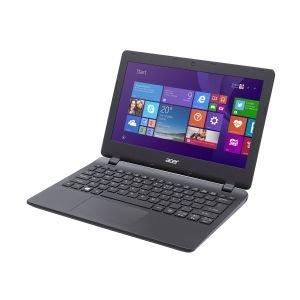 Acer Aspire ES1-111M-C37Q 11.6-Inch Notebook (Intel Celeron N2840 Dual-Core, 2 GB RAM, Windows 8.1)