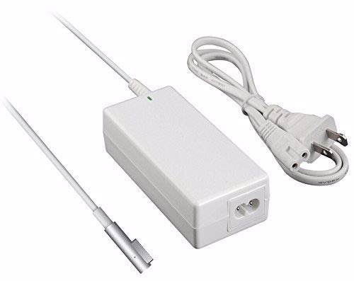 Replacement Macbook Charger, 60W L-Tip Connector AC Power Adapter Charger for Macbook Pro and Macbook -