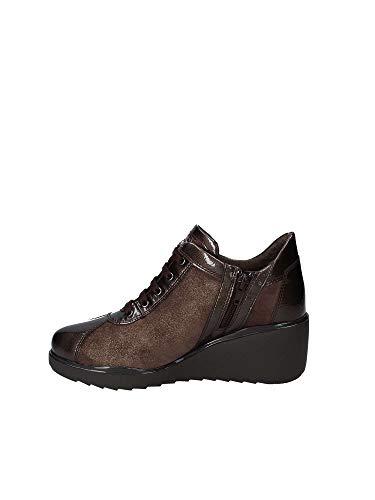 Marròn Stonefly 210132 210132 Zapatos Mujeres Stonefly rTXHwr