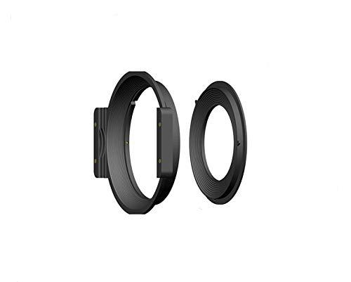 FidgetFidget82mm Ring for Haida 150 Series 150mm Insert Filter Holder 150-82