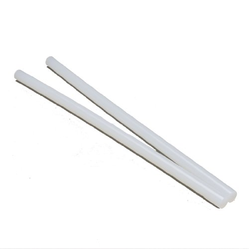 3M Hot Melt Adhesive 3792 LM AE Clear, .45 in x 12 in Stick, 11 lb (Pack of 11) (3 Meter Hot Melt Adhesive)