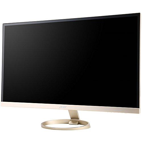 """Acer LCD 27"""" WQHD IPS, LED, 350"""