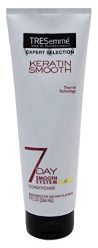 7 day keratin smooth conditioner - 3
