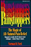 Painstoppers, Norman D. Ford, 0131438921