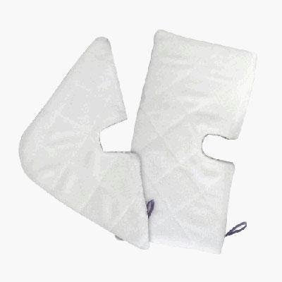 Shark All-Purpose Micro-Fiber Cleaning Pockets, 2 Pack, XT3501