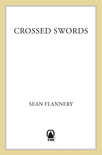 Crossed Swords (Wallace Mahoney)