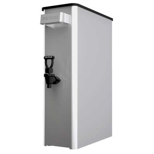 3.5 Gallon Slim Profile Iced Tea Dispenser Model D064