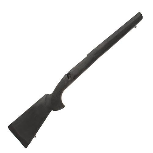 Hogue Rubber Over Molded Stock for Winchester, Win M70 SA with Bed Block