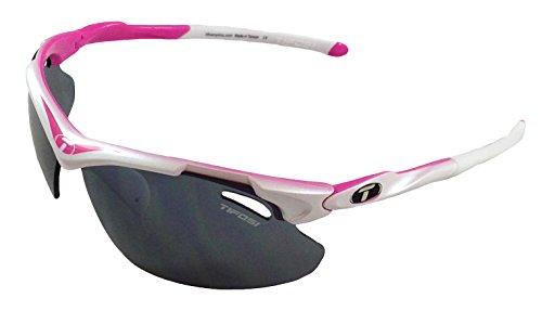 Tifosi Tyrant 2.0 1120306430 Dual Lens - 90 Tint Sunglasses