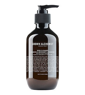 Body Cleanser: Chamomile, Bergamot & Rosewood - Size: 300 ml