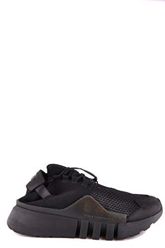 ADIDAS Y-3 YOHJI YAMAMOTO Herren CG3171 Schwarz Stoff Sneakers