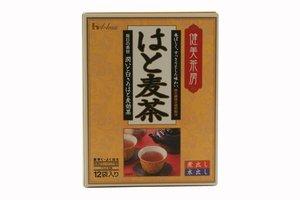 Amazon.com : Hato Mugi Cha (Barley tea) - 1.75oz by House ...