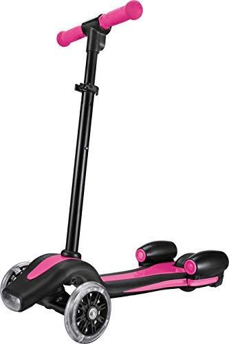 One Sample, Inc. Super Rocket Scooter - Pink