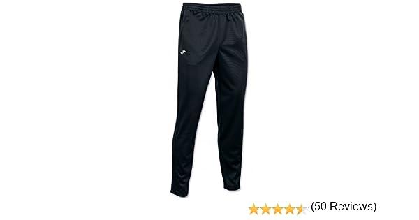 Joma - Pantalon Largo Poly. Interlock: Amazon.es: Ropa y accesorios