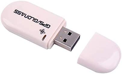 Módulo USB GPS Vk-172 Glonass Navigation, Compatible con Ublox Stratux Windows 10 Linux para Arduino Raspberry PI Google Earth
