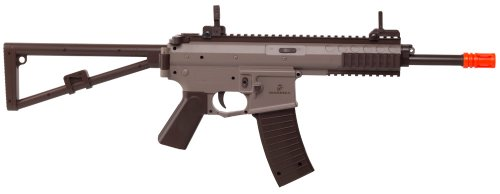 Marines Airsoft SR01 Spring Powered Rifle by Crosman (Best Spring Airsoft Rifle)