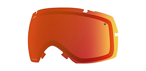 Smith I/OX Replacement Lens - ChromaPop I/OX / Sun Red Mirror 16% VLT