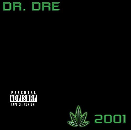 Forgot About Dre [feat. Eminem...