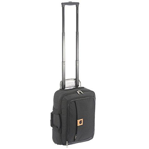 Delsey Montholon valigia da cabina a 2 ruote 43 cm antracite