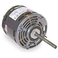 Genteq 5KCP39FG L304BS Main Fan Motor For Lincoln Oven