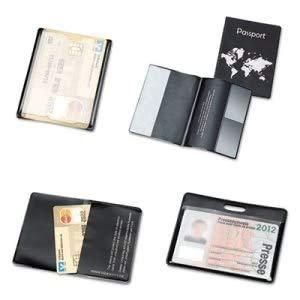 Tarifold Hidentity Personal Protection Assortment Set, 4 Holders/Set (4 Sets)