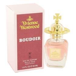 Price comparison product image Boudoir Perfume By Vivienne Westwood for Women 1 oz Eau De Parfum Spray