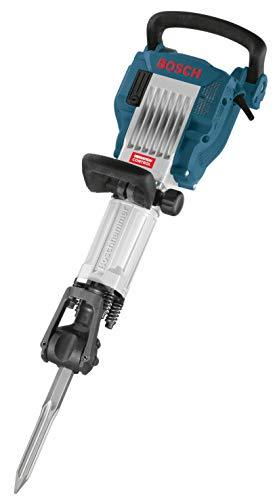 Bosch 11335K 35-Pound 1-1/8-Inch Jack Hammer Kit