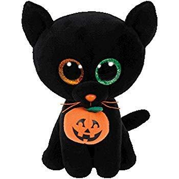 eec796eaa08 Beanie Boos t37080 - Plush Halloween Shadow