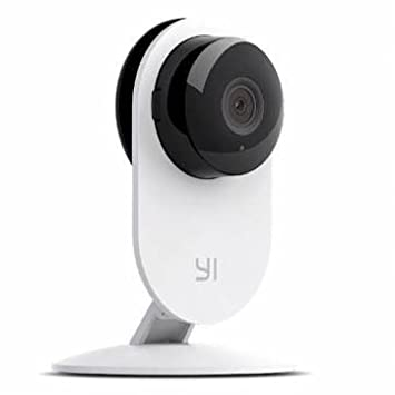 Xiaoyi Xiaomi original de pequeñas hormigas 720p inteligente de cámaras de seguridad cámaras ip para la vida inteligente del hogar: Amazon.es: Electrónica