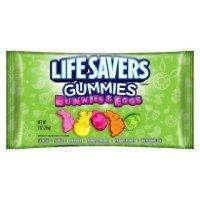 Lifesavers Gummies Bunnies and Eggs 9 Oz Life Savers Easter